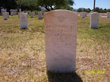 EVERHART, JOHN - Pima County, Arizona   JOHN EVERHART - Arizona Gravestone Photos