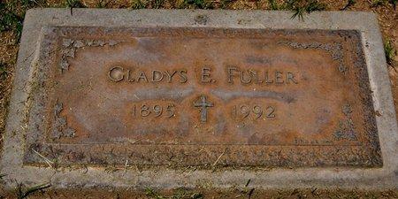 KIBBLE FULLER, GLADYS EVELYN - Pima County, Arizona | GLADYS EVELYN KIBBLE FULLER - Arizona Gravestone Photos