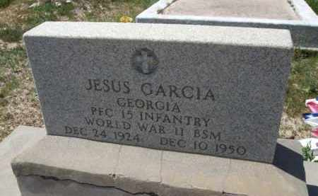 GARCIA, JESUS - Pima County, Arizona | JESUS GARCIA - Arizona Gravestone Photos