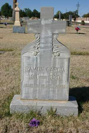 GARCIA, RAMON - Pima County, Arizona | RAMON GARCIA - Arizona Gravestone Photos