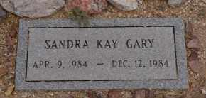 GARY, SANDRA KAY - Pima County, Arizona | SANDRA KAY GARY - Arizona Gravestone Photos