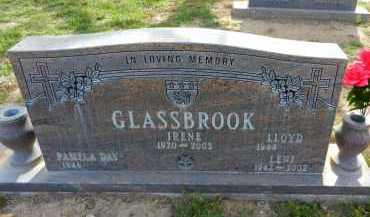 GLASSBROOK, LENI - Pima County, Arizona | LENI GLASSBROOK - Arizona Gravestone Photos