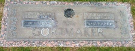 GORTMAKER, EVELYN - Pima County, Arizona   EVELYN GORTMAKER - Arizona Gravestone Photos