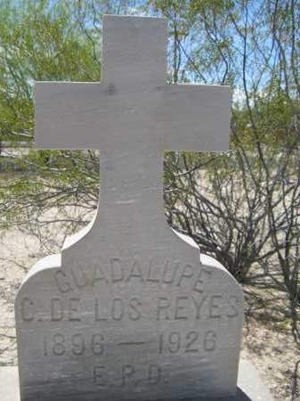 Los Reyes County Arizona Map.De Los Reyes Guadelupe Pima County Arizona Guadelupe De Los