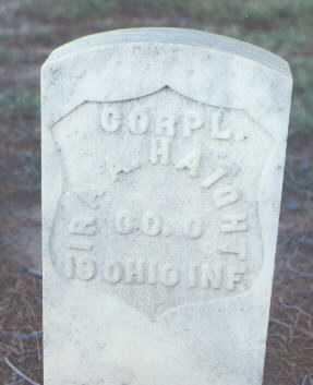 HAIGHT, IRA A. - Pima County, Arizona | IRA A. HAIGHT - Arizona Gravestone Photos
