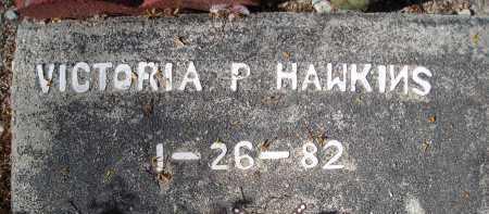 HAWKINS, VICTORIA P. - Pima County, Arizona | VICTORIA P. HAWKINS - Arizona Gravestone Photos