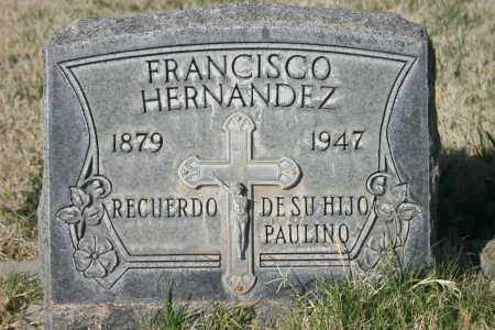 HERNANDEZ, FRANCISCO - Pima County, Arizona | FRANCISCO HERNANDEZ - Arizona Gravestone Photos