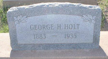 STEWART HOLT, DORA (WIFE) - Pima County, Arizona | DORA (WIFE) STEWART HOLT - Arizona Gravestone Photos
