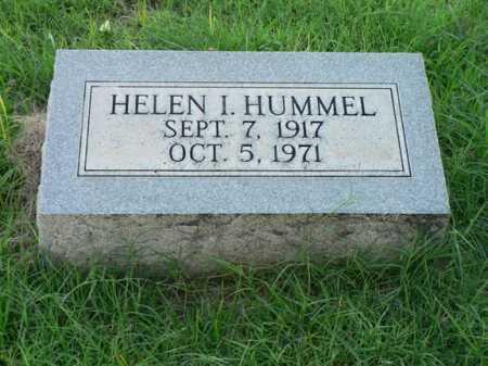 CURTIS HUMMEL, HELEN - Pima County, Arizona | HELEN CURTIS HUMMEL - Arizona Gravestone Photos