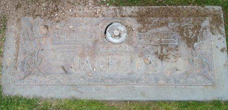 JACKSON, CHARLES C. - Pima County, Arizona | CHARLES C. JACKSON - Arizona Gravestone Photos