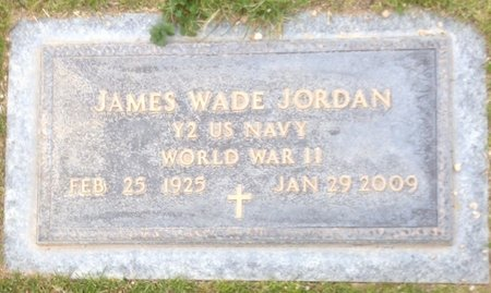 JORDAN, JAMES WADE - Pima County, Arizona   JAMES WADE JORDAN - Arizona Gravestone Photos