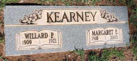 KEARNEY, WILLARD - Pima County, Arizona | WILLARD KEARNEY - Arizona Gravestone Photos
