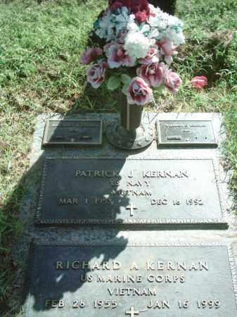 KERNAN, RICHARD ALLEN - Pima County, Arizona | RICHARD ALLEN KERNAN - Arizona Gravestone Photos