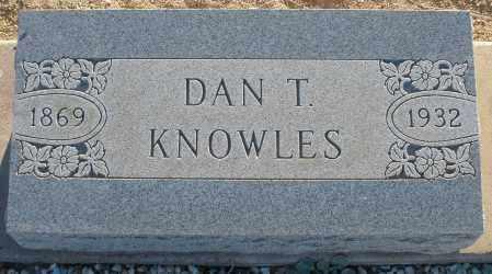 KNOWLES, DANIEL TIMOTHY - Pima County, Arizona   DANIEL TIMOTHY KNOWLES - Arizona Gravestone Photos
