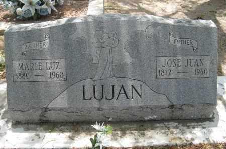 LUJAN, MARIE LUZ - Pima County, Arizona   MARIE LUZ LUJAN - Arizona Gravestone Photos