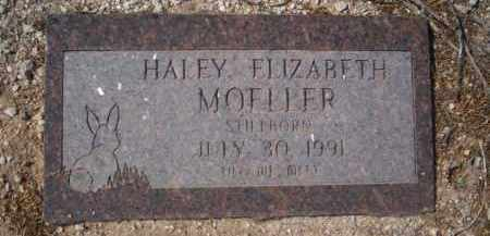 MOELLER, HALEY ELIZABETH - Pima County, Arizona | HALEY ELIZABETH MOELLER - Arizona Gravestone Photos