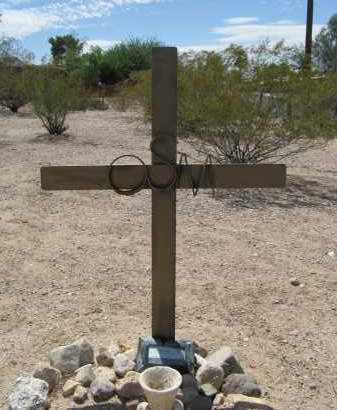 MONTANO, ONOFRE SABORY - Pima County, Arizona | ONOFRE SABORY MONTANO - Arizona Gravestone Photos