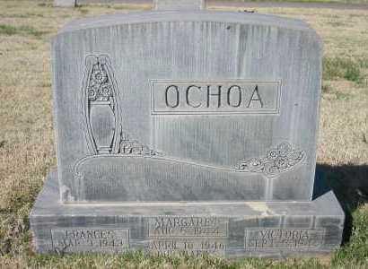 OCHOA, MARGARET - Pima County, Arizona | MARGARET OCHOA - Arizona Gravestone Photos
