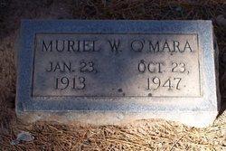 O'MARA, MURIAL - Pima County, Arizona | MURIAL O'MARA - Arizona Gravestone Photos