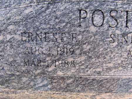 POST, ERNEST EUGENE - Pima County, Arizona   ERNEST EUGENE POST - Arizona Gravestone Photos