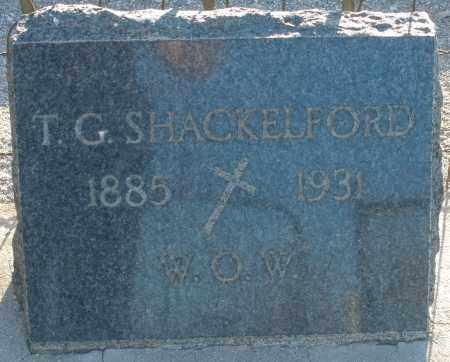 SHACKELFORD, TALT G. - Pima County, Arizona | TALT G. SHACKELFORD - Arizona Gravestone Photos