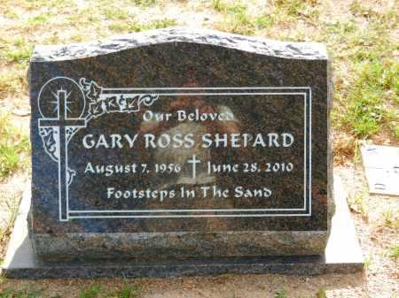 SHEPARD, GARY ROSS - Pima County, Arizona | GARY ROSS SHEPARD - Arizona Gravestone Photos