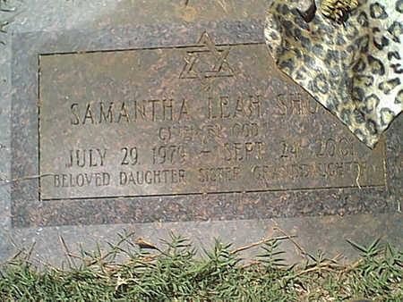 SHORE, SAMANTHA - Pima County, Arizona   SAMANTHA SHORE - Arizona Gravestone Photos
