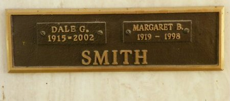 SMITH, MARGARET B - Pima County, Arizona | MARGARET B SMITH - Arizona Gravestone Photos