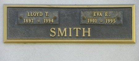 SMITH, EVA E - Pima County, Arizona | EVA E SMITH - Arizona Gravestone Photos