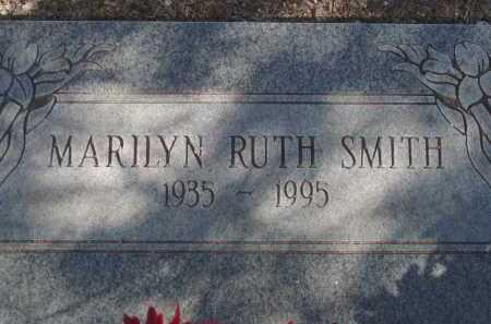 SMITH, MARILYN RUTH - Pima County, Arizona | MARILYN RUTH SMITH - Arizona Gravestone Photos