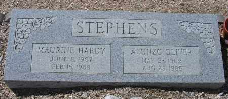 STEPHENS, MAURINE - Pima County, Arizona | MAURINE STEPHENS - Arizona Gravestone Photos