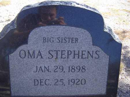 STEPHENS, OMA - Pima County, Arizona | OMA STEPHENS - Arizona Gravestone Photos