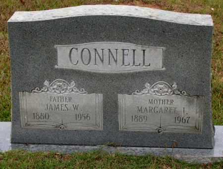 CONNELL, MARGARET JANE - Cleveland County, Arkansas | MARGARET JANE CONNELL - Arkansas Gravestone Photos