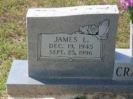 CRAWFORD, JAMES L - Cleveland County, Arkansas   JAMES L CRAWFORD - Arkansas Gravestone Photos