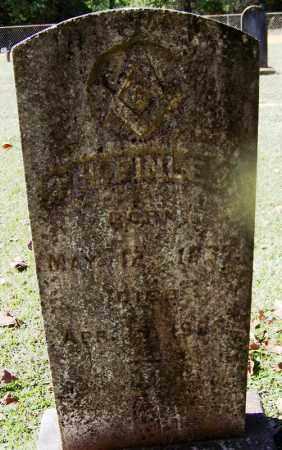 FINLEY, R H - Cleveland County, Arkansas   R H FINLEY - Arkansas Gravestone Photos