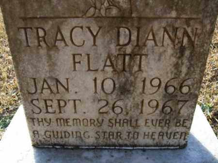 FLATT, TRACY DIANN - Cleveland County, Arkansas   TRACY DIANN FLATT - Arkansas Gravestone Photos