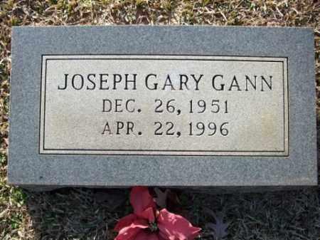 GANN, JOSEPH GARY - Cleveland County, Arkansas | JOSEPH GARY GANN - Arkansas Gravestone Photos