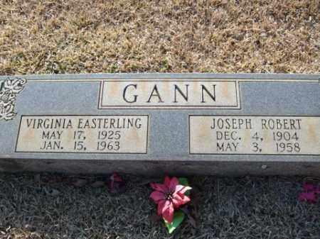 GANN, JOSEPH ROBERT - Cleveland County, Arkansas | JOSEPH ROBERT GANN - Arkansas Gravestone Photos