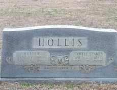 HOLLIS, MYRTLE - Cleveland County, Arkansas   MYRTLE HOLLIS - Arkansas Gravestone Photos