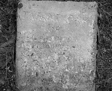 JOHNSON, INFANT DAUGHTER - Cleveland County, Arkansas | INFANT DAUGHTER JOHNSON - Arkansas Gravestone Photos