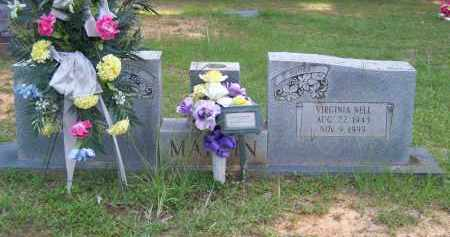 "MARTIN, DONALD WAYNE ""COTTON"" - Cleveland County, Arkansas   DONALD WAYNE ""COTTON"" MARTIN - Arkansas Gravestone Photos"