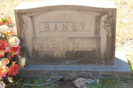 RANEY, LAVELDA - Cleveland County, Arkansas | LAVELDA RANEY - Arkansas Gravestone Photos
