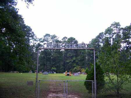 *WRIGHT, CEMETERY GATE - Cleveland County, Arkansas | CEMETERY GATE *WRIGHT - Arkansas Gravestone Photos