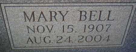 ADKINS, MARY BELL - Columbia County, Arkansas | MARY BELL ADKINS - Arkansas Gravestone Photos