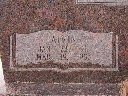 ALDRIDGE, ALVIN - Columbia County, Arkansas | ALVIN ALDRIDGE - Arkansas Gravestone Photos