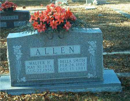 ALLEN, DELLA - Columbia County, Arkansas | DELLA ALLEN - Arkansas Gravestone Photos