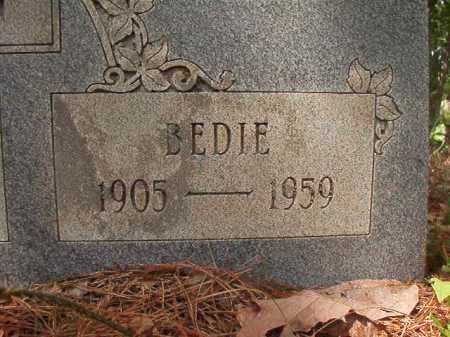 ANDERSON, BEDIE - Columbia County, Arkansas | BEDIE ANDERSON - Arkansas Gravestone Photos