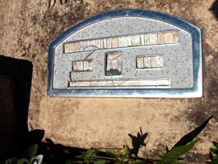 ATKINS, MARVIN - Columbia County, Arkansas | MARVIN ATKINS - Arkansas Gravestone Photos