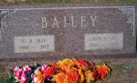 "BAILEY, C.R. ""RAY"" - Columbia County, Arkansas 