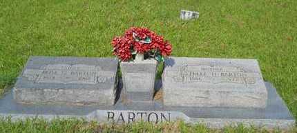 BARTON, ESTELLE - Columbia County, Arkansas | ESTELLE BARTON - Arkansas Gravestone Photos